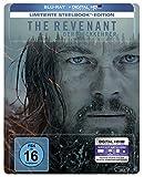 DVD & Blu-ray - The Revenant: Der R�ckkehrer - Steelbook [Limited Edition] (+ Digital Copy) [Blu-ray]