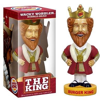 Burger King Wacky Wobbler