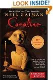 Coraline 10th Anniversary Enhanced Edition