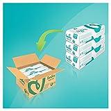 Pampers Baby Dry Windeln, Monatspackung, Größe 4 (Maxi), 7-18 kg, (1 x 174 Windeln)