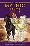 The New Mythic Tarot Pack Juliet Sharman-Burke