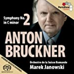 Bruckner: Symphony No.2 (DVD Audio)