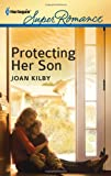 Image of Protecting Her Son