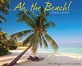 Ah! the Beach 2012 Calendar