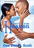 img - for Sent From Heaven (Ahsyad Publication Presents...) book / textbook / text book