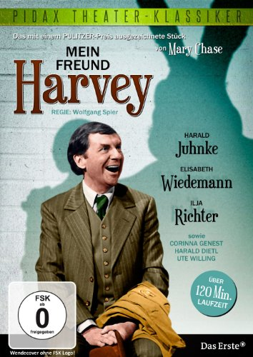 Mein Freund Harvey (Pidax Theater-Klassiker)
