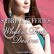 What the Duke Desires: The Duke's Men, Book 1 | [Sabrina Jeffries]