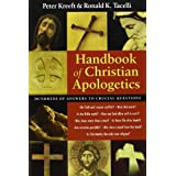 Handbook of Christian Apologetics ~ Ronald K. Tacelli