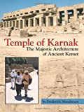 img - for Temple of Karnak: The Majestic Architecture of Ancient Kemet book / textbook / text book
