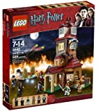 LEGO® Harry Potter(TM) The Burrows 4840