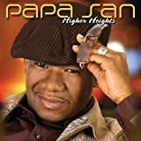 Higher Heights (1 Bonus Track)by Papa San