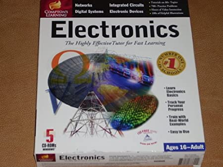 Compton's Learning Electronics