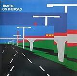 Traffic - On The Road - Island Records - 87 272, Island Records - 87 270 XT, Island Records - 87 271 XT