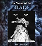 img - for The Nature of the Blade: Saga of the Seven Thunders book / textbook / text book