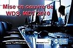 WDS et MDT 2010: D�ploiement de Windo...
