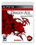 Dragon Age Origins: Awakening (Englis...
