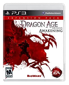Dragon Age Origins Awakening Expansion Pack-Nla