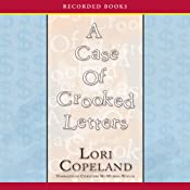 A Case of Crooked Letters: A Morning Shade Mystery | [Lori Copeland]