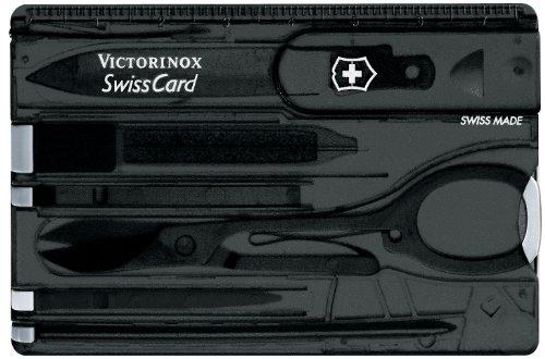 VICTORINOX(ビクトリノックス) スイスカードT3 0.7133.T3 【日本正規品】