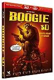 echange, troc Boogie 3D - Blu-ray 3D active [Blu-ray]