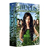 Weeds - L'int�grale des saisons 1 � 4 - Coffret 10 DVDpar Mary-Louise Parker