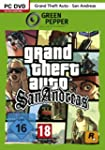 Grand Theft Auto: San Andreas [Green...