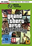 Grand Theft Auto: San Andreas [Green Pepper]