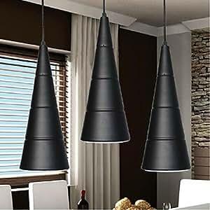 12w LED Droplights Bamboo Shoots Shape Dining Room Light LED Pen