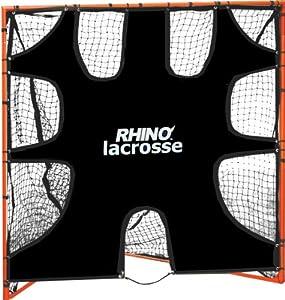 Champion Sports Lacrosse Goal Target (Black)