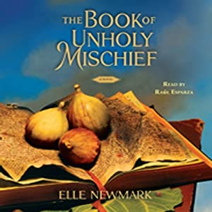 The Book of Unholy Mischief Audiobook