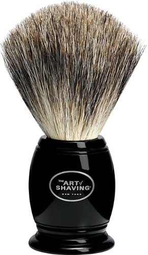 The Art Of Shaving Shaving Brush - Pure Badger