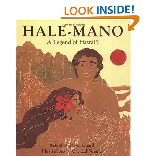 Hale-Mano: A Legend of Hawai'i