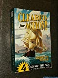 img - for Cleared for Action!: Four Tales of the Sea (Bethlehem Budget Books) book / textbook / text book