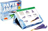 Paper Airplane: Fold & Fly It!: 2010 Day-to-Day Calendar (Day to Day Calendar)