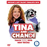 Tina & Chandi - Teach YOUR Dog New Tricks [DVD]