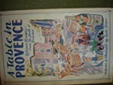 img - for A Table in Provence book / textbook / text book