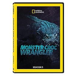 Monster Croc Wrangler Season 3