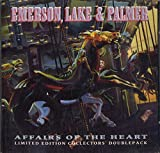 Affairs of the Heart (EP in collectors' doublepack)