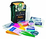 Relivet First Aid Kit for Pets in Green Helsinki Bag (5GM000199)