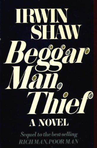 Beggar-man, Thief, SHAW IRWIN