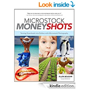 Amazon Com Microstock Money Shots Turning Downloads Into border=