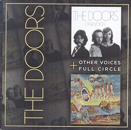 The Doors - Other Voices / Full Circle (2cd) - Zortam Music