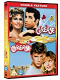 Grease/Grease 2 [DVD]