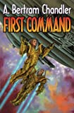First Command (John Grimes Rim Worlds Book 2)
