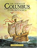 img - for The Voyage of Columbus in His Own Words book / textbook / text book