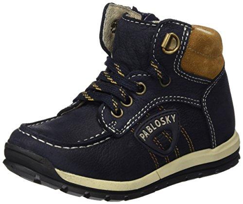 Pablosky 576627 - Zapatillas para niños, color azul, talla 25