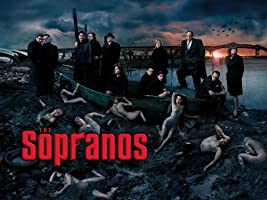 The Sopranos - Season 5