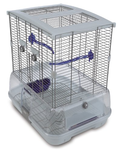 Vision Bird Cage Model S01 - Small
