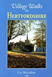 Village Walks in Hertfordshire (Village Walks)