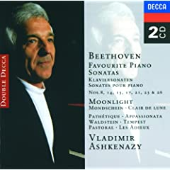 "Beethoven: Piano Sonata No.14 in C sharp minor, Op.27 No.2 -""Moonlight"" - 3. Presto"